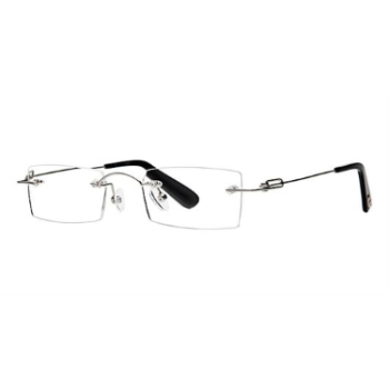 Scojo New York Readers Gold Street Eyeglasses